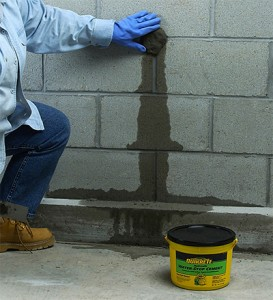Hydraulic Waterstop Cement