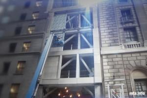 44th Street Ventilation – New York, NY