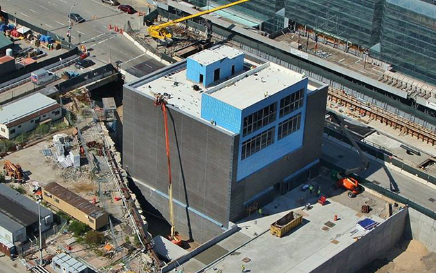 Large image of 7th Ave_Ventilation Shaft