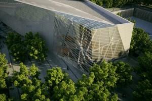 9/11 Memorial Museum – New York, NY