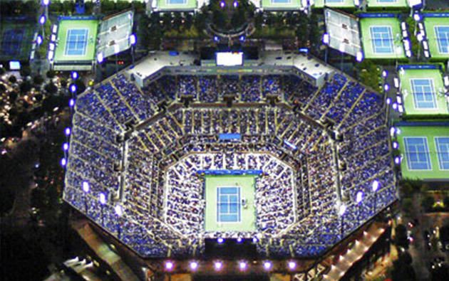 Large image of Arthur Ashe_Stadium_3