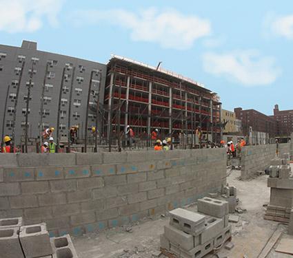 Building_Buildup
