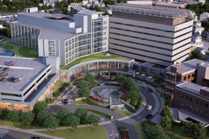Danbury Hospital – North Tower Expansion – Danbury, CT