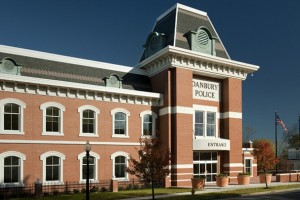 Danbury Police Station – Danbury, CT