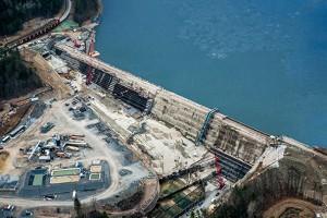 Gilboa Dam Restoration – Gilboa, NY