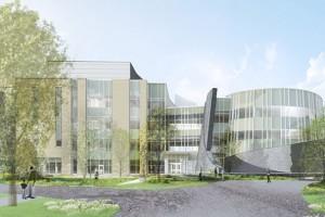 Jackson Laboratory – Farmington, CT