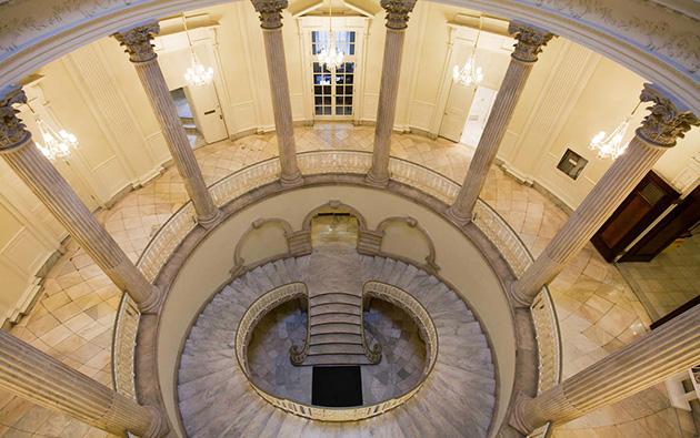 Large image of NYC City Hall_4