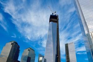 One World Trade Center – New York, NY