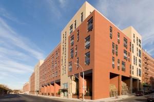 Roscoe Brown Apartments – Bronx, NY