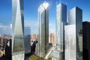 Tower 2 @ World Trade Center – New York, NY