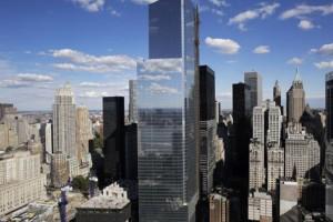 Tower 4 & Retail Shops @ World Trade Center – New York, NY