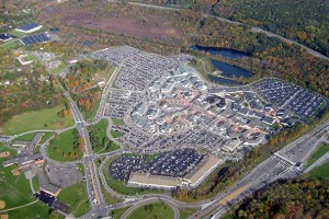 Woodbury Commons Addition – Central Valley, NY