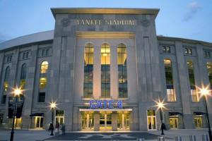 Yankee Stadium – Bronx, NY
