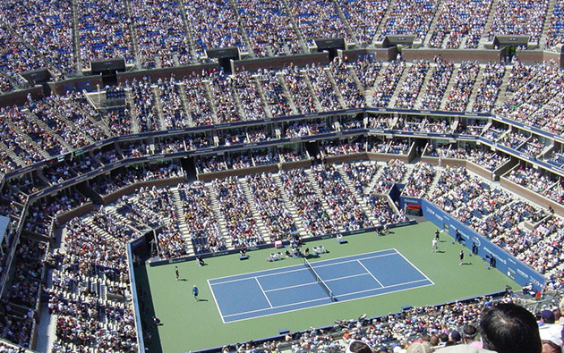 Large image of Arthur Ashe_Stadium_1