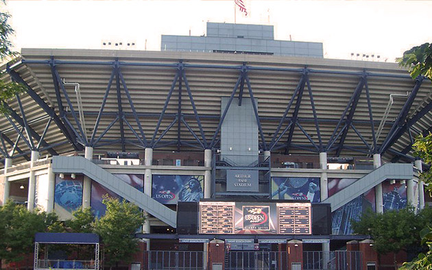 Large image of Arthur Ashe_Stadium_5