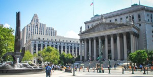 NYC Courthouse