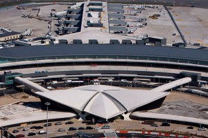 Jetblue Terminal 5 @ JFK – Queens, NY