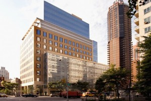 Evelyn H. Lauder Breast Center @ Memorial Sloan Kettering – New York, NY