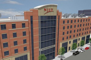 NJIT Warren Street Village – Newark, NJ