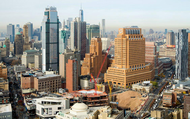Large image of New_Brooklyn_Skyline