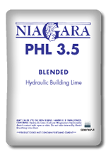 50lb Niagra Lime PHL 3.5 Bag