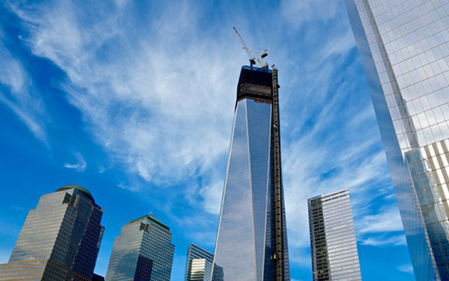 Large image of One World Trade_1