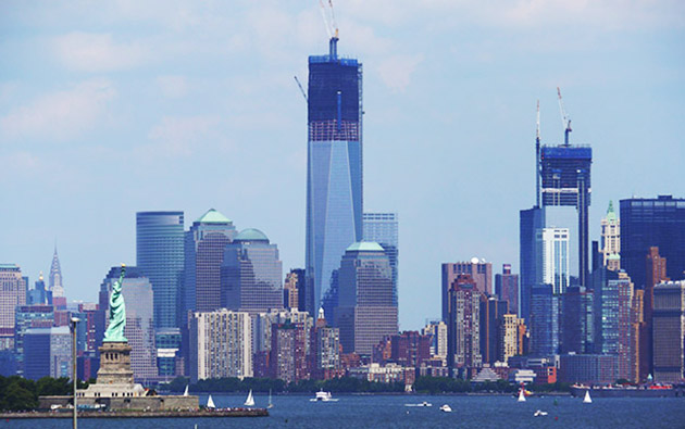 Large image of One World Trade_2