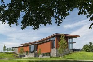 Shelburne Museum Pizzagalli Center – Shelburne, VT