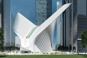 World Trade Center Transit Hub – New York, NY